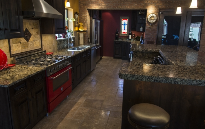 Tucson Kitchen Remodeling Countertops Cabinets
