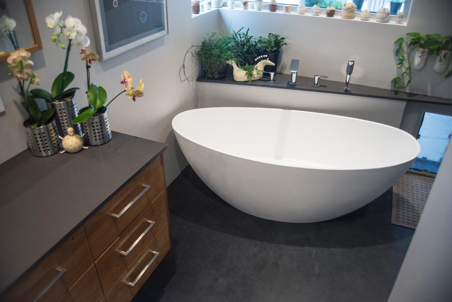 Nelson Project Spectra Kitchen Bath